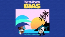 West Coast Bias wide logo