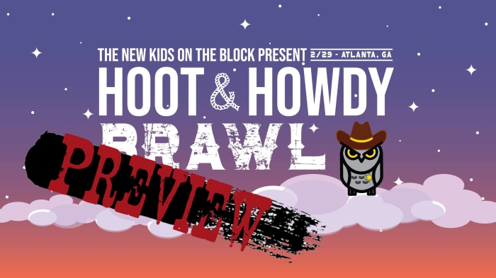 Hoot and Hoqy Brawl Preview